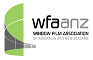 window film association of australia & new zealend