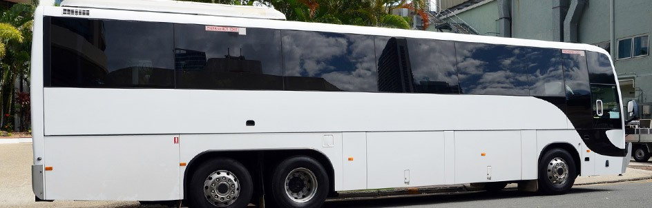 Bus Window Tinting Rockhampton